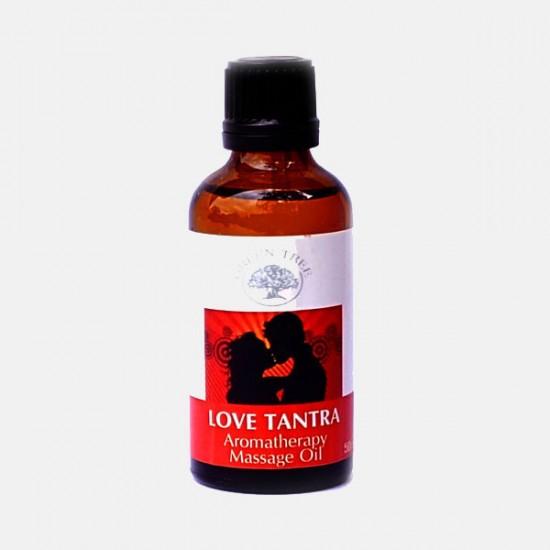 Olejek do masażu Love Tantra Green Tree 50 ml