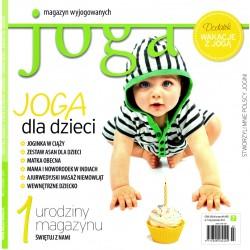 joga - magazyn wyjogowanych - nr 7