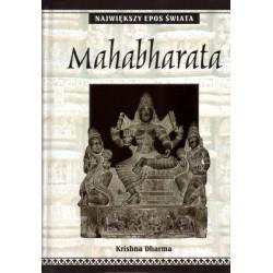 Mahabharata - Krishna Dharma