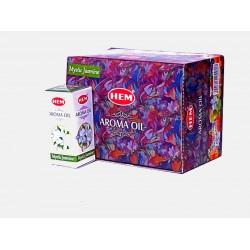 Hem Cudowny zapach jaśminu olejek zapachowy 10 ml