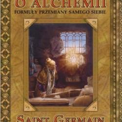 Saint Germain - O Alchemii