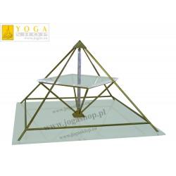 Duchowa Piramida Yantra - małe Oko Horusa