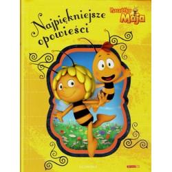 Pszczółka Maja. Najpiękniejsze opowieści