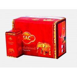 SAC drzewo sandałowe olejek zapachowy 10 ml