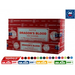 Satya Dragon's Blood 15 grams