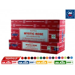 Satya Mystic Rose 15 grams