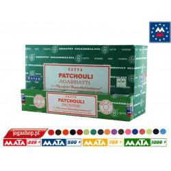 Satya Patchouli Agarbatti 15 grams