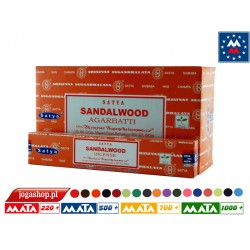 Satya Oriental Series Sandalwood 15 grams