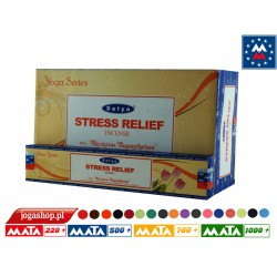 Satya Yoga Serie Stress-Relief 15 grams