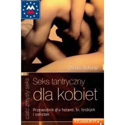 Seks tantryczny dla kobiet - Christa Schulte