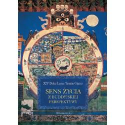 Sens życia z buddyjskiej perspektywy - Dalaj Lama XIV Tenzin Gjatso