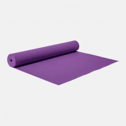 Mata do jogi Extra 175 cm fioletowa