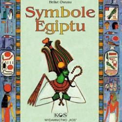 Heike Owusu - Symbole Egiptu