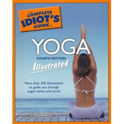 The Complete Idiot's Guide to Yoga  Joan Budilovsky